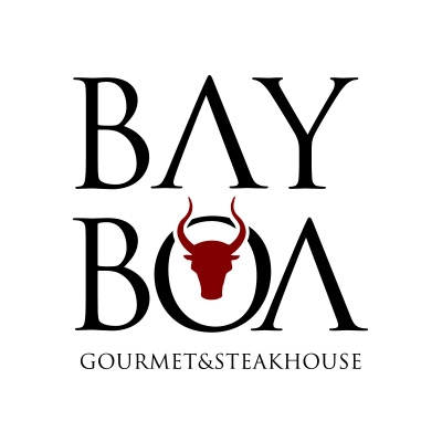 Bayboa Gourmet & Steakhouse Logo
