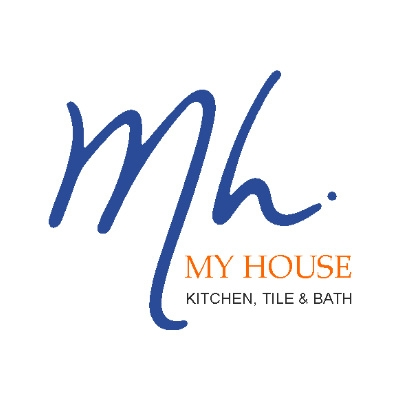 My House Kitchen Logo
